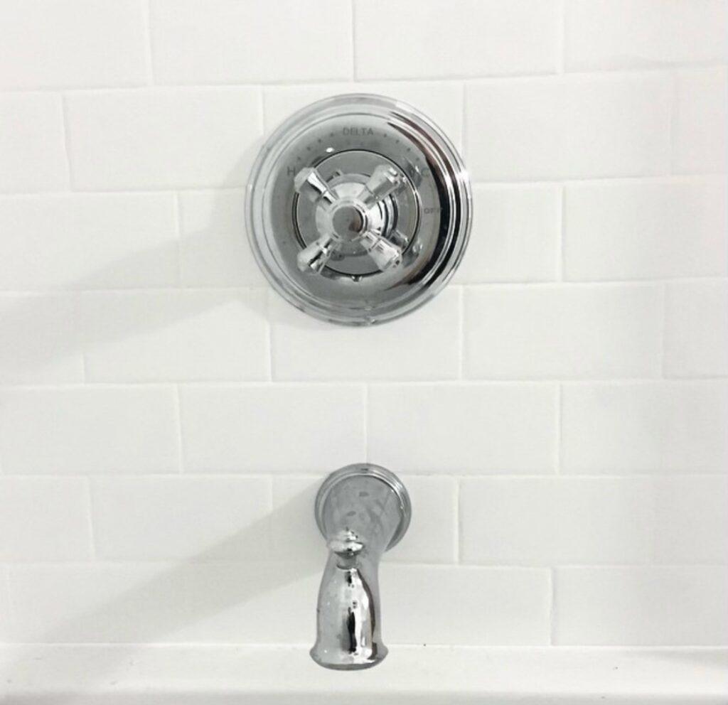 North York Bathroom Remodel - AFTER